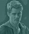 Luke Mitchell Fan