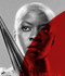 Danai Gurira (Loving)