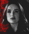 Elizabeth Henstridge Network